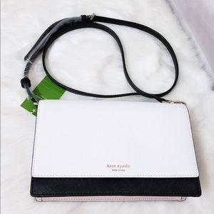 👜NWT Kate Spade Cameron Convertible Crossbody Bag